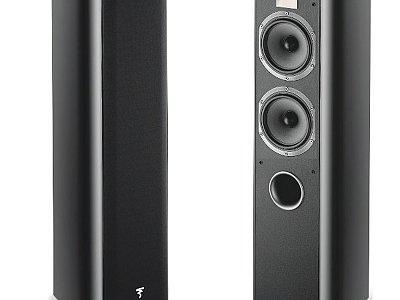 Speakers for sale on Hi-Fi Di Prinzio Page 31