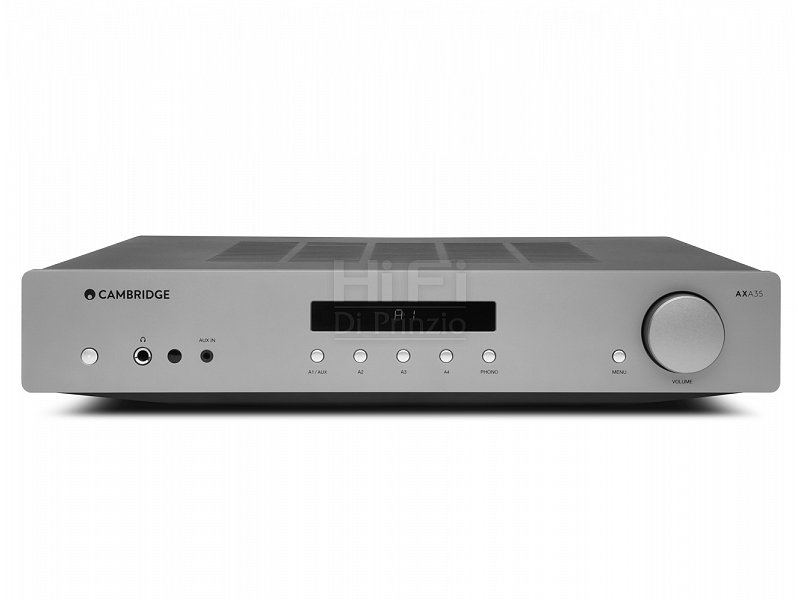 Cambridge Audio CAMBRIDGE AUDIO AX A 35