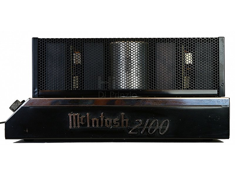 Mcintosh MCITNOSH MC 2100