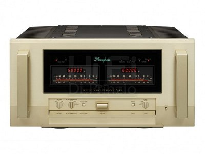 Accuphase ACCUPHASE A-75