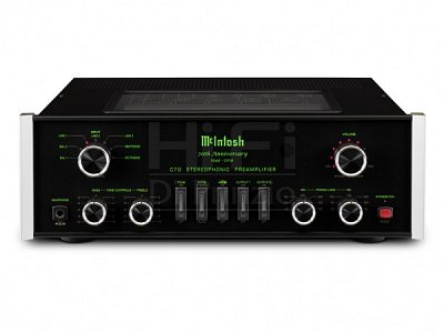 Mcintosh MCINTOSH C-70 70TH ANNIVERSARY