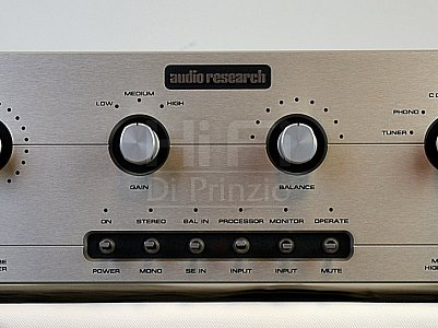 Audio Research AUDIO RESEARCH LS25