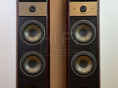 Focal FOCAL JMLAB ELECTRA 927 BE SPECIAL EDITION