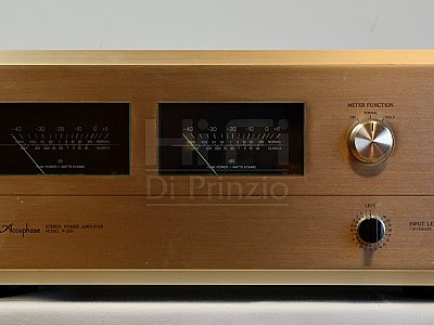 Accuphase ACCUPHASE P-260