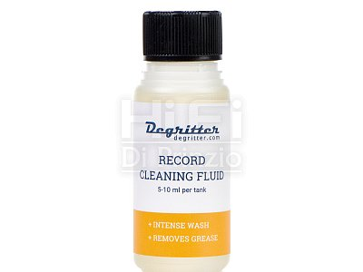 Degritter DEGRITTER 100ML CLEANING FLUID