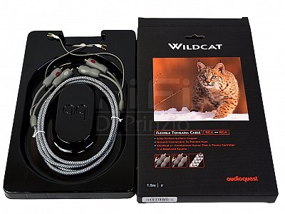 Audioquest AUDIOQUEST WILDCAT RCA RCA