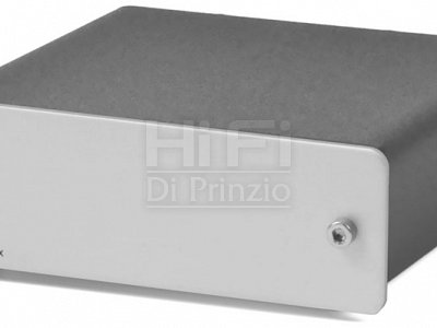 PROJECT PROJECT PHONO BOX