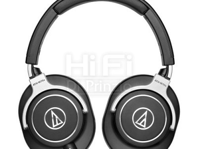 AUDIO TECHNICA AUDIO TECHNICA ATH-M70X