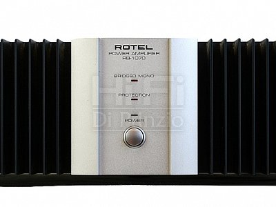 Rotel ROTEL RB-1070