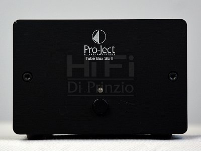 PROJECT PROJECT TUBE BOX SE II