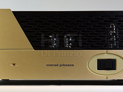 Conrad Johnson CONRAD JOHNSON MV-60