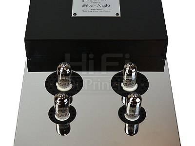 Audion AUDION PREMIER TRIODE SILVER NIGHT