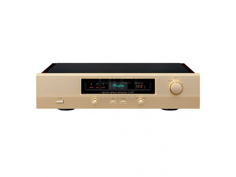 Accuphase ACCUPHASE C-47