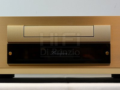 Accuphase ACCUPHASE DP-57