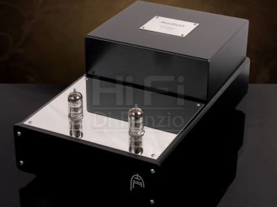 Audion AUDION PHONO STAGE MM