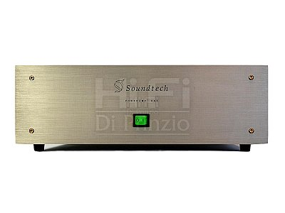 Soundtech SOUNDTECH POWERAMP ONE