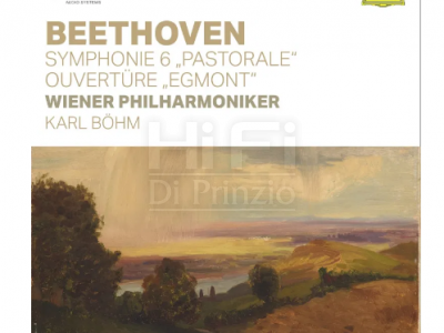 PROJECT PROJECT LP BEETHOVEN'S SYMPHONY N.6
