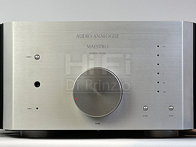 Audio Analogue AUDIO ANALOGUE MAESTRO 150