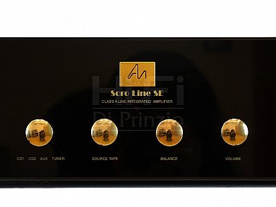 Audio Note AUDIO NOTE SORO LINE SE