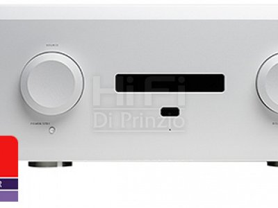 Musical Fidelity MUSICAL FIDELITY M8 XI