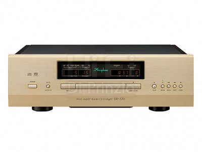 Accuphase ACCUPHASE DP-570