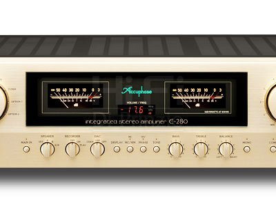 Accuphase ACCUPHASE E-280