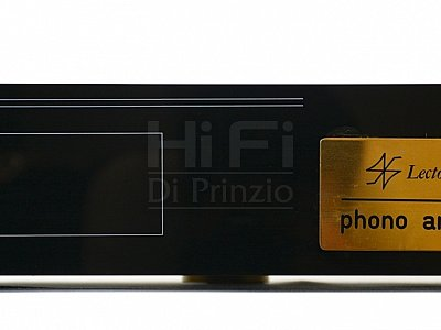 Lector LECTOR PHONO AMP MM