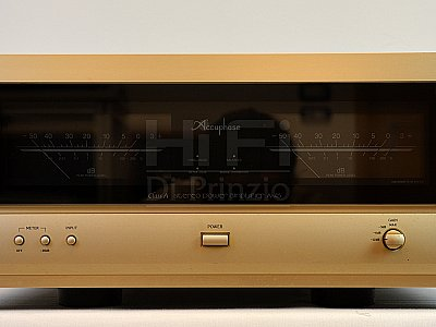 Accuphase ACCUPHASE A-45